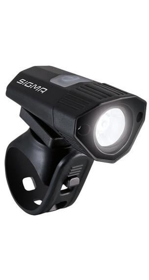 SIGMA SPORT Buster 100 HL - Linterna para casco - negro